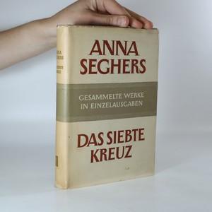 náhled knihy - Das siebte Kreuz