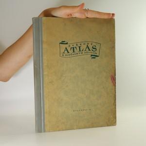 náhled knihy - Světový atlas k současným dějinám