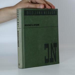 náhled knihy - Dílo Jana Nerudy. XVII. Povídky a studie
