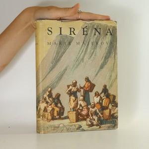 náhled knihy - Siréna
