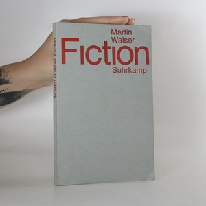 náhled knihy - Fiction
