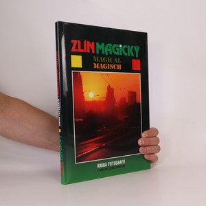 náhled knihy - Zlín magický