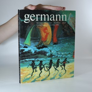 náhled knihy - Germann Auktionshaus. Auktionen 9./10. November 1984