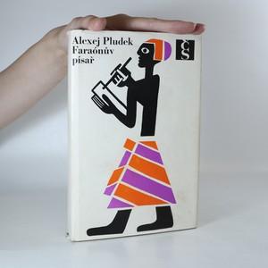 náhled knihy - Faraonův písař