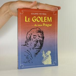náhled knihy - Le Golem