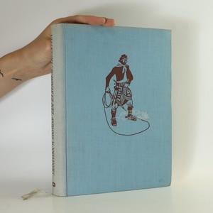 náhled knihy - Tam za řekou je Argentina (věnování autora)