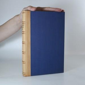 náhled knihy - Osamělý rváč