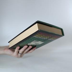 antikvární kniha Chancellorov rukopis, 1983