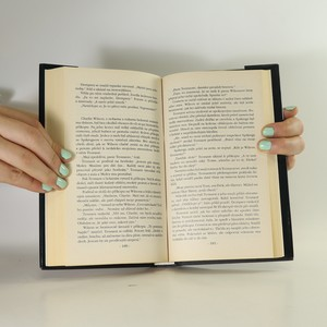 antikvární kniha Dempsey & Makepeaceová, neuveden