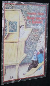 náhled knihy - Slovo k historii č. 18 - Husův proces v Kostnici