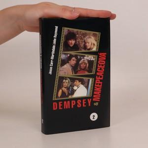 náhled knihy - Dempsey & Makepeaceová. 2. díl