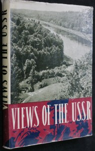 náhled knihy - Views of the USSR