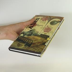 antikvární kniha Bez peří, 1995