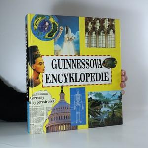 náhled knihy - Guinnessova encyklopedie