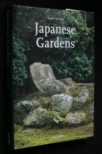 náhled knihy - Japanese gardens