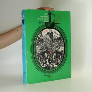 náhled knihy - Tři mušketýři ještě po deseti letech. Vikomt de Bragelonne 3. Král a vězeň