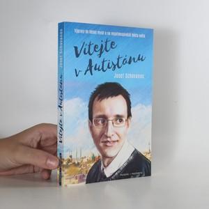 náhled knihy - Vítejte v Autistánu