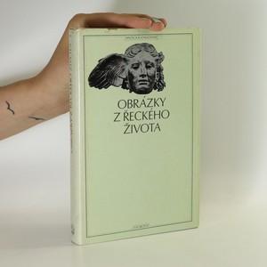 náhled knihy - Obrázky z řeckého života