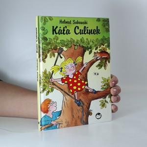 náhled knihy - Káťa Culínek
