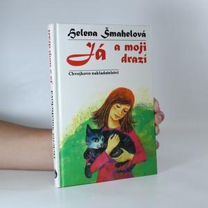 náhled knihy - Já a moji drazí