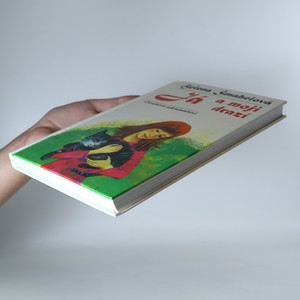 antikvární kniha Já a moji drazí, 1995
