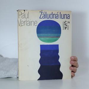 náhled knihy - Záludná luna