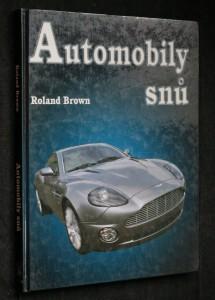 náhled knihy - Automobily snů