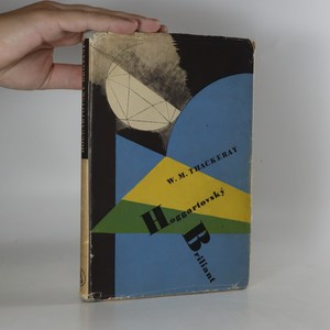 náhled knihy - Hoggartovský briliant