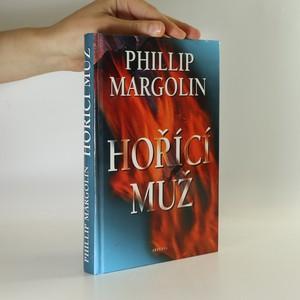 náhled knihy - Hořící muž