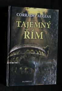 náhled knihy - Tajemný Řím