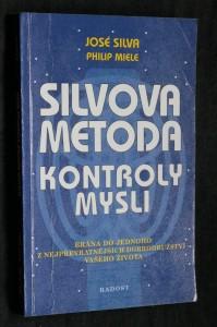 náhled knihy - Silvova metoda kontroly mysli: brána do jednoho z nejpřevratnějších dobrodružství vašeho života