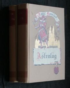 náhled knihy - Astrolog, 1.-2. díl