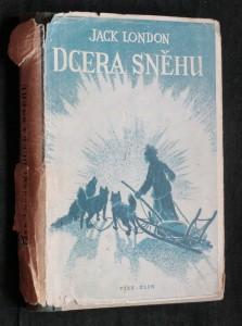 náhled knihy - Dcera sněhu