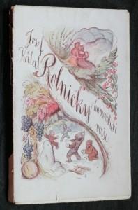 náhled knihy - Rolničky : humoristické verše