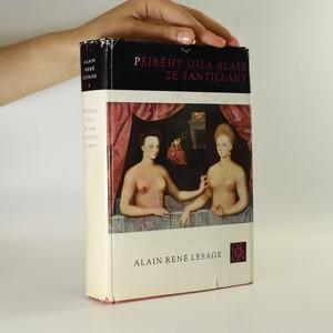 náhled knihy - Příběhy Gila Blase ze Santillany