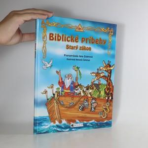 náhled knihy - Biblické príbehy