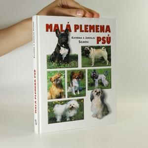 náhled knihy - Malá plemena psů