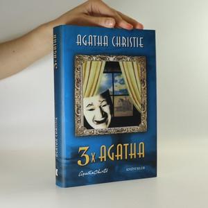 náhled knihy - 3x Agatha. Dům na úskalí. Smysluplná vražda. Zkouška neviny. (1 svazek)