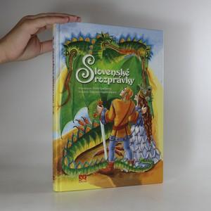 náhled knihy - Slovenské rozprávky