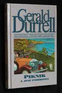 náhled knihy - Piknik a jiné pohromy