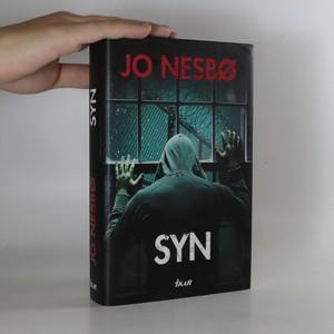 náhled knihy - Syn (slovensky)
