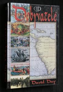 náhled knihy - Dobyvatelé : nová historie moderního světa