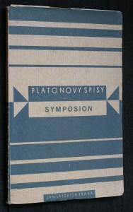 náhled knihy - Symposion