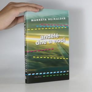 náhled knihy - Andělé dne a noci