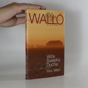 náhled knihy - Věže Svatého Ducha