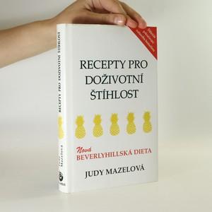 náhled knihy - Recepty pro doživotní štíhlost
