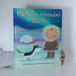 náhled knihy - Itukova vánoční cesta