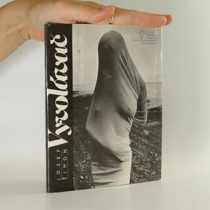 náhled knihy - Vyvolávač