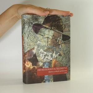 náhled knihy - Od hlouposti k šílenství