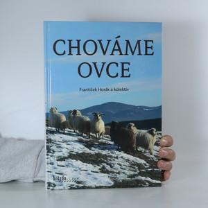 náhled knihy - Chováme ovce